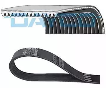 15PK938HD - V-Ribbed Belt
