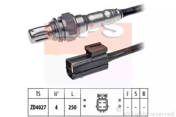 1.998.071 - Lambda Sensor