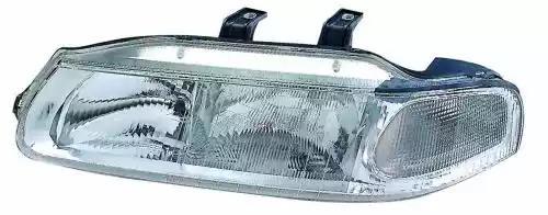 882-1110R-LD-EM - Headlight