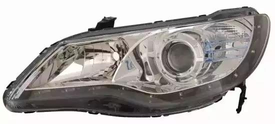 D16-1102P-LDEM2 - Headlight Set