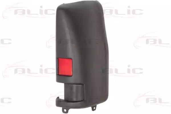5510-00-2092963P - Bumper