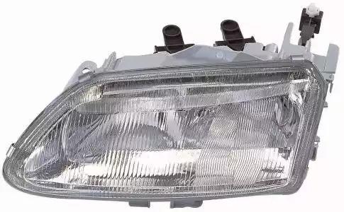 551-1120R-LD-E - Headlight
