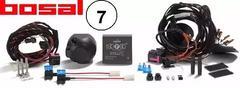 Electric Kit, towbar
