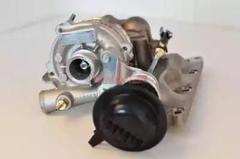 Kompressor, ülelaadimine