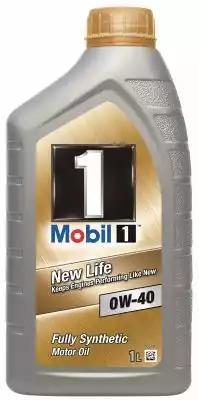 MOBIL 1 0W40 NL 1L - Sillaülekandeõli