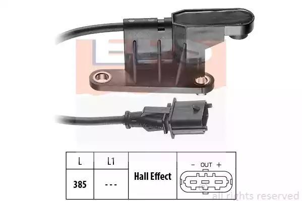 1.953.316 - Sensor, camshaft position