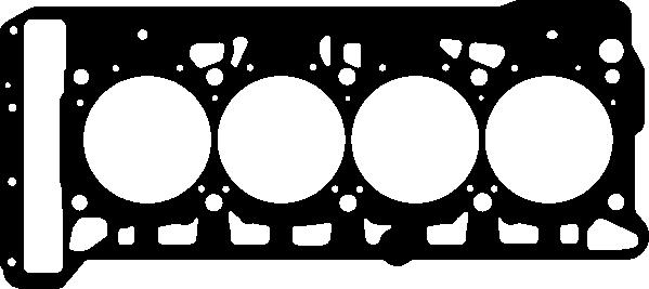 008.040 - Tihend, silindripea