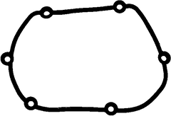 Gasket, timing case cover