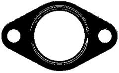 Tihend, ühendus EGR-klapp