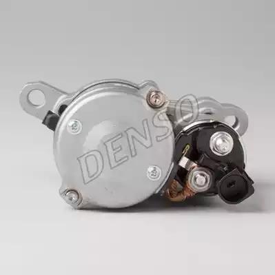DSN1201 - Starter