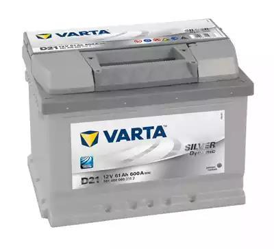 5614000603162 - Starter Battery